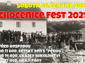 Chocenice Fest 2021 1