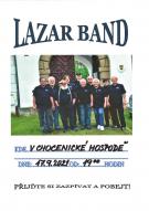 Zpívaná s Lazarbandem 1